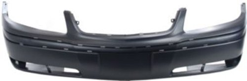 02 chevy impala bumper cover - 6