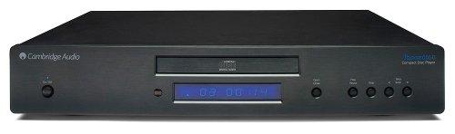 Cambridge Audio Topaz Premium CD Player by Cambridge Audio