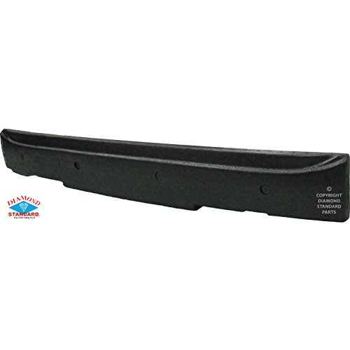 NSF NI1170141 Rear Bumper Energy Absorber for 13-16 Nissan Altima ()