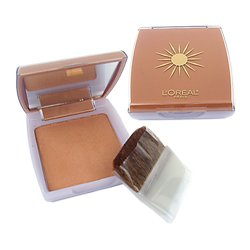 L'Oreal Glam Bronze Bronzing Powder 941 Enchanting Sunrise
