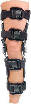 - Post OP Knee Brace