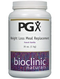 Cheap PGX Weight Loss Meal Replacement French Vanilla 2.20 Pounds