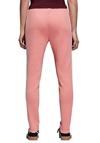 Sst Donna adidas Rosa Tp Tactile Rose Pantaloni a80Td0