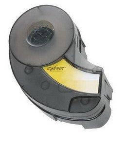 IDXPERT Labeling Cartridge XC-1000-580-WT-BK (WT-BK)