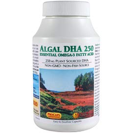 Bestselling DHA Fatty Acids