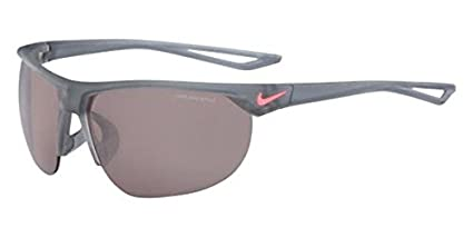 ad7507d8ff43 Nike EV0938-012 Cross Trainer E Sunglasses (Speed Tint with Silver Flash  Lens)