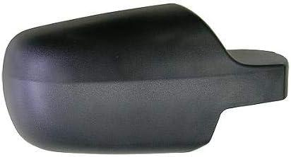 Coque noire Fusion 2002-2005 c/ôt/é droit