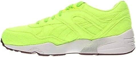 acheter populaire d8692 03a0d PUMA Men's R968 Bright Sneaker 9.5 M US Green: Amazon.com ...