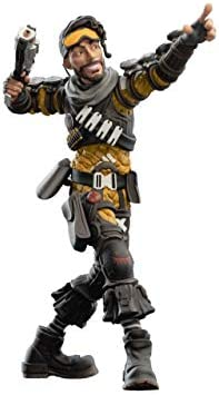 Lobcede.be-WT145003046 Figura Coleccionable Apex Legends Mirage (Weta Collectibles WT145003046)