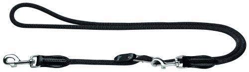 Hunter HT39117 Freestyle Rope Adjustable Leash, One Size
