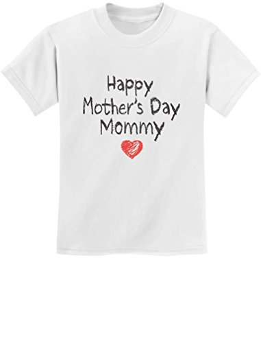 Happy Mothers Day Mommy - from Son/Daughter for Mom Kids T-Shirt