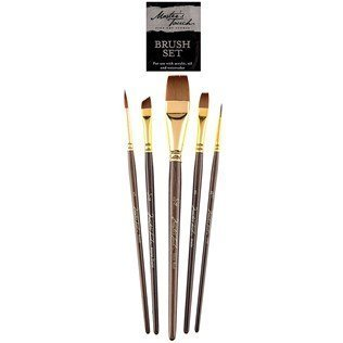 Brush Sets Master Set - 1