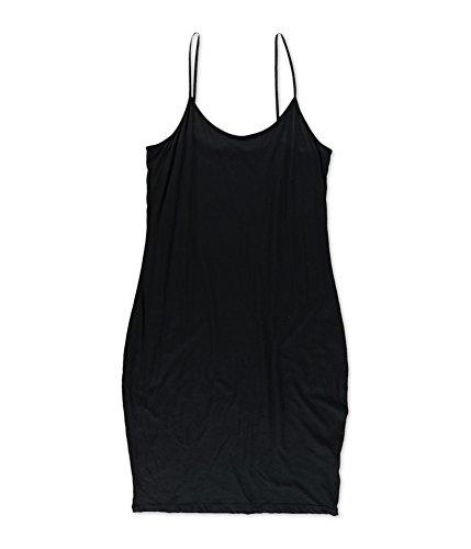 Vestito Senza Nero Chelsea Donne Di Continuità Slittamento Soluzione Cielo qTtE7x8T