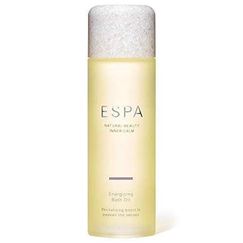 (ESPA Energising Bath Oil)