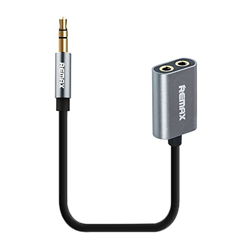 split auxiliary cable - 2