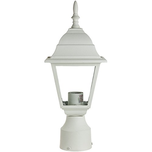 Decorative Outdoor Pole Lighting in US - 4