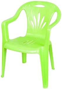 Elhelal And Golden Star Egypt Lotus Chair-Green