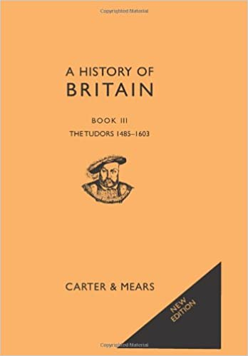 The Tudors (1485- 1603) - Summary
