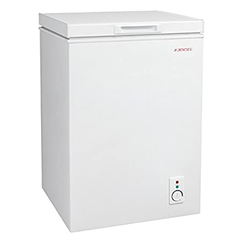 Jocel Congelador Horizontal JCH 100, 84.5cm Altura, Capacidad 100L ...