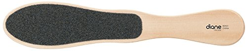 Diane D931 Foot File Wood product image