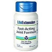 Life Extension Fast-Acting Joint Formula, 30 capsules Thank you for using our service