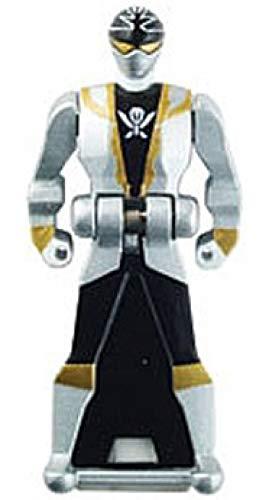 power rangers keys silver - 7