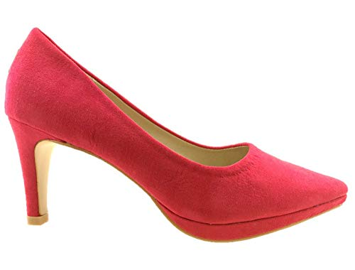 Red Escarpins Escarpins Femme Red Azaray Azaray Femme Red Femme Escarpins Azaray wXxFtZq8