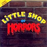 Little Shop of Horrors: Motion Picture Soundtrack