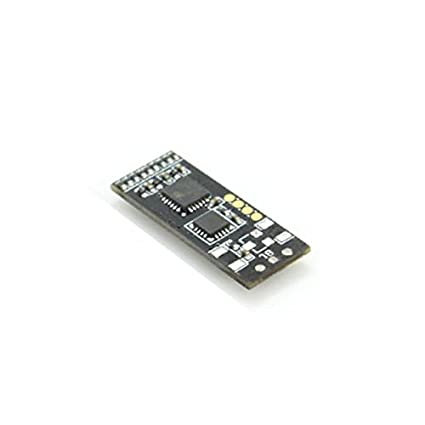 EMAX Bullet 6A ESC for BabyHawk Brushless ESC Quad FPV Drone (1 Single ESC)