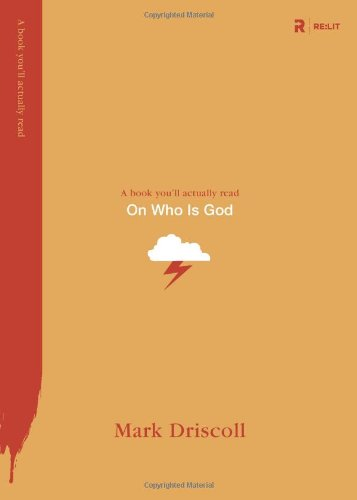 Download On Who Is God? (Redesign) (Re:Lit:A Book You'll Actually Read) ebook