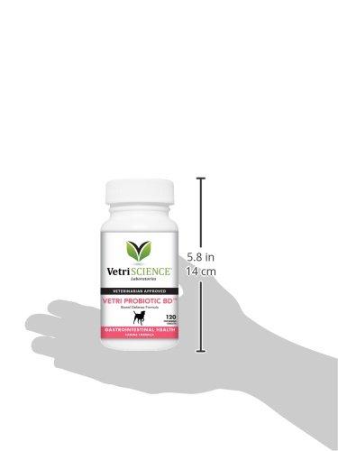 VetriScience Laboratories Vetri Probiotics