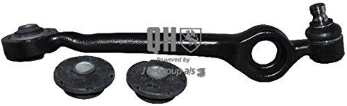 JP Group 1140102889 Suspension Arm Triangular Control Arm Axle Arm R, RH, FRONT LOWER SUSPENSION ARM BUSH: