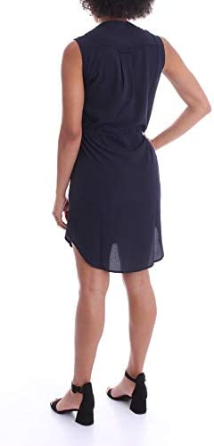 Luxury Fashion   Molly Bracken Dames T1190E20BLUE Donkerblauw Polyester Jurken   Lente-zomer 20