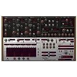 Rob Papen Predator Synthesizer Virtual Instrument