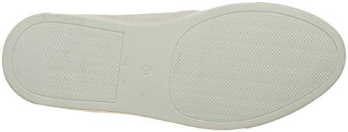 Bronx Damen Bx 1261 Byardenx Slip On Sneaker Weiß (bianco 04)