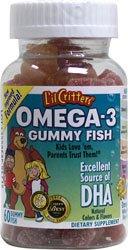 omega 3 calcium - 7