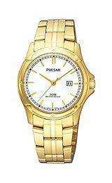 Pulsar Basic Dress Women's Quartz Watch PXT818X