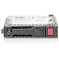 HP 652589-B21 900 GB 2.5 Internal Hard Drive, SAS - 10000 rpm - Hot Pluggable