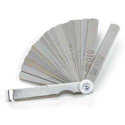 Mini Spark Plug Gauge .010 to .035 SPARK PLUG GAUGE MINI .010 TO .035IN.