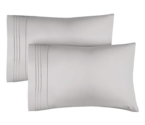 Pillow Cases - All Sizes & Colors