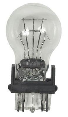 Ge Miniature Lamps Bulb No. 3157-Bp 12 V 2 / Carded -