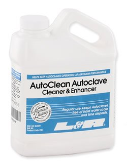 AutoClean Autoclave Cleaner and Enhancer - Keeps