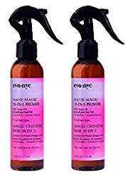 Eva NYC Mane Magic 10-in-1 Primer, 6 Ounce (2 Pack)