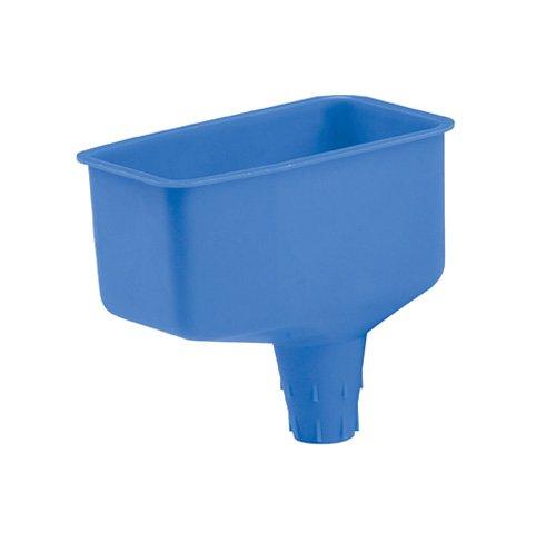Hopkins FloTool 10709 Spill Saver Oil Funnel ()
