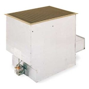 Cozy 90N75A Vented Gas Floor Furnace, 75,000 BTU
