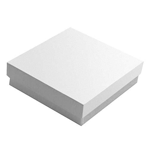 Glossy White 3.5
