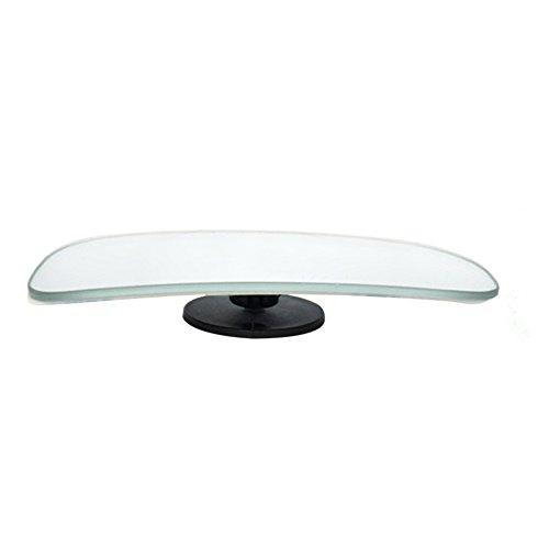Awakingdemi 360 Degree Car Mirror Rearview View Convex MirrorWide Angle Convex Blind Spot Mirror - Diameter Blind Spot