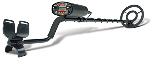 Bounty Hunter LSTAR Land Star Metal Detector