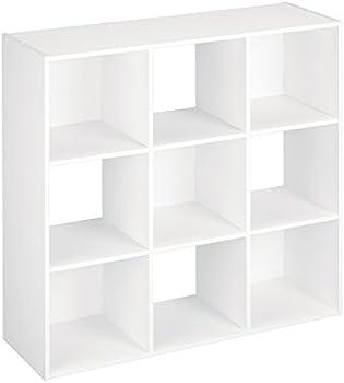 ClosetMaid 9-Cube Organizer
