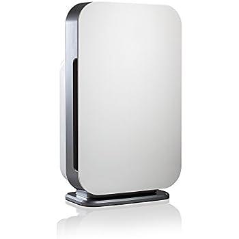 Alen BreatheSmart-FLEX-Pure hepa-filter-air-purifiers, Allergies/Dust, White